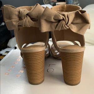 Lauren Conrad heels!